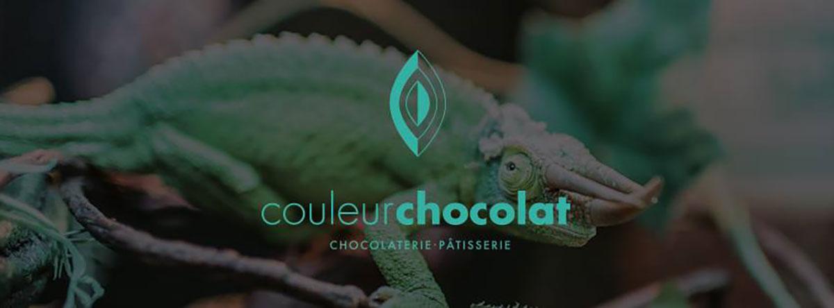 L'excellente pâtisserie «Couleur Chocolat» parle de nous …